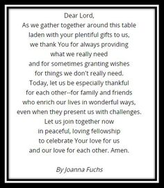 Get here the Thanksgiving prayer for the family. We have collection of short, long and printable thanksgiving prayers by family at dinner Thanksgiving Prayers For Family, Prayer For Family, Printable Cards, Printables, Dinner Prayer, Wedding Ceremony Readings, Thanksgiving Table Settings, Faith Prayer, Dear Lord