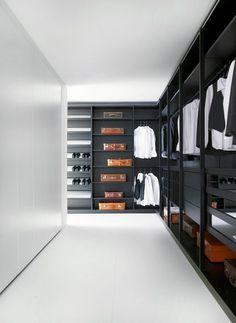 Top 40 Modern Walk-in Closets   Notapaperhouse.com magazine