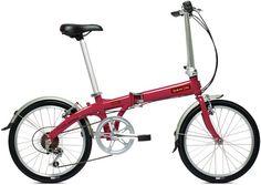 Dahon Eco C6 Folding Bike  $499