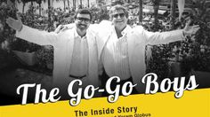 The Go-Go Boys: The Inside Story of Cannon Films by Hilla Medalia