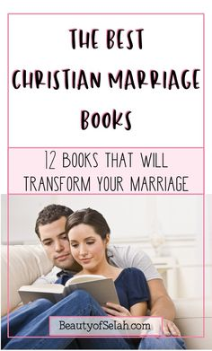 A list of the 12 best Christian Marriage Books! I dive deep into the best christian books about marriage, give snippets of what's in each and rank them! Godly Marriage, Broken Marriage, Marriage Goals, Saving A Marriage, Save My Marriage, Marriage Relationship, Happy Marriage, Marriage Advice, Books On Marriage