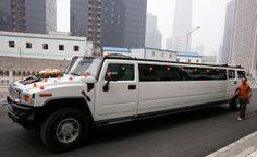 Marriage is often a memorable event in addition to by riding within the hummer limousine car within the occasion day they help it become more special in addition to memorable.