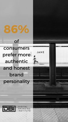 of consumers prefer more authentic and honest brand personality. Business Money, Business Goals, Business Tips, Email Marketing, Content Marketing, Social Media Marketing, Branding Strategies, Search Optimization, Google Analytics