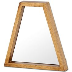 Bungalow Rose Wall Mirror