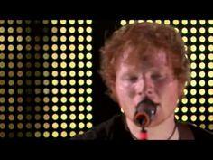 Ed Sheeran - iTunes Festival 2012 [Full Set]