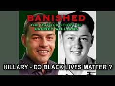 CLINTON'S BLACK SON, DANNEY WILLIAMS, DNA TEST IN LAS VEGAS, PRESS CONFERENCE AND MAY JOIN THE DEBATE AS TRUMP'S SURPRISE GUEST had no response to my request. Therefore today I have authorized my attorney's George V. Gates IV of New Orleans and Bruce Fein of Washington, DC to file a suit in New York State where my father lives to get a judge to order a court supervised test.  It is also our intention to name my step-mother, Hillary Clinton in this action.