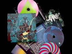 Covers - Music - Colors