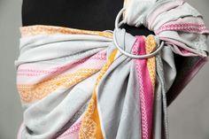 Sling lennylamb vanilla lace
