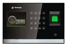 Secureye IP-based Professional Access Control T&A Biometric Machine, S-B90CB is an exemplary installation-free apparatus. A mere connection with Ethernet port or through Internet and it gets operational.
