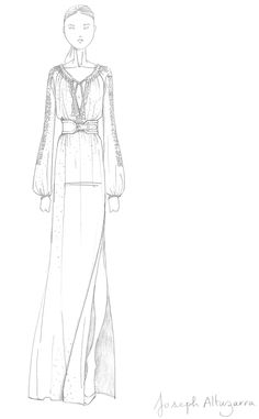 I will be buying this...This Sketch from Altuzarra for Target is Everything