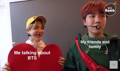 I recognize where this picture is from!!! Honestly that meme is so relatable but at least I have ARMY friends.