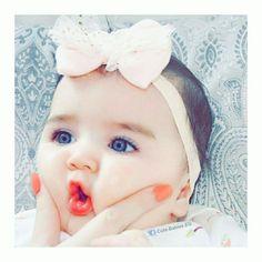Cute Baby Boy Images, Cute Kids Pics, Cute Baby Pictures, Cute Girls, Cute Little Baby, Little Babies, Baby Love, Cute Babies, Baby Kids