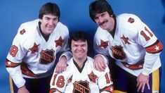 Marcel Dionne Lanny Mcdonald, Marcel Dionne, Ted Lindsay, Nhl All Star Game, Bobby Hull, Hockey Hall Of Fame, Hockey World, Joe Louis, Wayne Gretzky