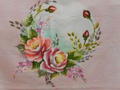 Pintura em tecido: passo a passo com fotos e vídeos - Dicas de Mulher