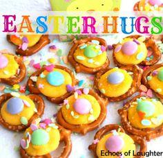 6 Easter Treats for Kids