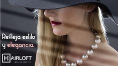 Deja que tu estilo hable por ti. #HairLoft Color, Beauty, Fashion, Elegant, Style, Moda, Colour, Fashion Styles, Cosmetology