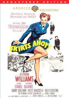 Skirts Ahoy! Warner http://www.amazon.com/dp/B0062Z0PGG/ref=cm_sw_r_pi_dp_IVOivb1KXHZ4P