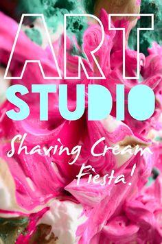RT The Practical Mom: The Practical Mom: Shaving Cream Fiesta ! (Art Studio Diaries # 9) #KidsActivities #Messyplay http://thepracticalmomblog.blogspot.cl/2015/09/shaving-cream-fiesta-art-studio-diaries.html?utm_content=bufferf98f3&utm_medium=social&utm_source=pinterest.com&utm_campaign=buffer