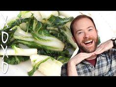 Bok Choy Stir Fry Recipe, ft. Mike Rugnetta