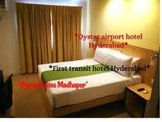 Hyderabad airport hotels