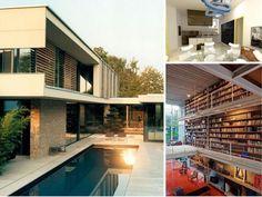 Architektura nowoczesnych domów
