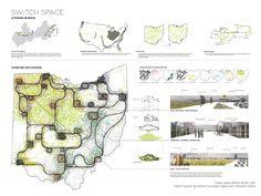 URBAN DIAGRAMS - personal site - Karen Lewis - knowlton school of architecture associate professor