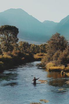 Gone fishing #travelingTOMS