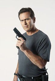 Burn Notice: The Fall of Sam Axe Poster
