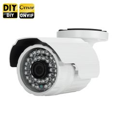 With 1/3 inch CMOS sensor, 2560x1440 video resolution, night vision and motion detection this mini IP camera is the best little guard for your home