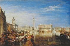 William Turner Venice