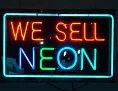 We Sell Neon