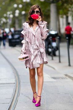 The Best Street Style From Milan Fashion Week So Far - Fashionista