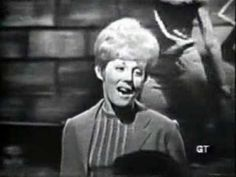 Hollywood A Go Go - 1965: It's My Party Lesley Gore. LOVED IT!  Lesley - RIP.