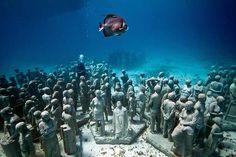 Underwater Civilizat