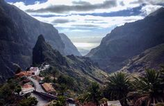 There are plenty of things to do in Tenerife that would satisfy any picky person and it is a perfect place for a short holiday. Stuff To Do, Things To Do, Europe Destinations, Tenerife, Perfect Place, Mount Everest, Trips, Mountains, Places