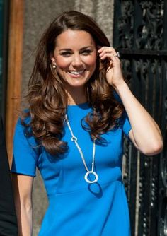 CALL ME BÉBÉ: Tips for Kate Middleton's Pregnancy Beauty Routine | Clarins Beauty Flash Blog