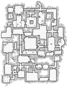 The Architect's Dungeon