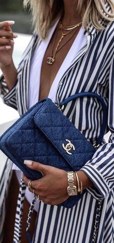 Chanel Nautical