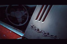 Retro Vintage, Retro Cars, Antique Cars, Vehicles, Vintage Cars