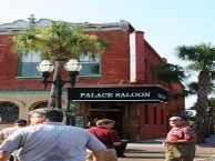 Amelia Island Is Home to Oldest Saloon in Florida