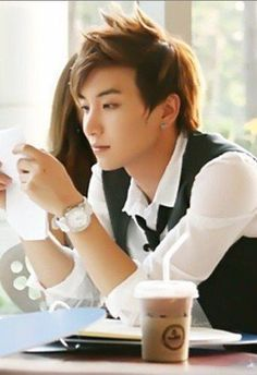 Super Junior - LEETEUK