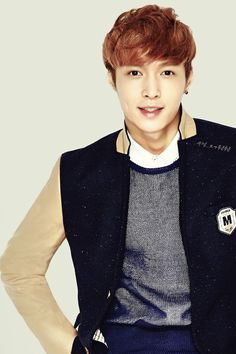 [PHOTOSHOOT] EXO for IVY Club Lay