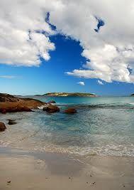 Esperance has the best beaches in WA