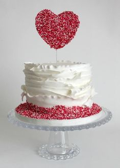 love cake: