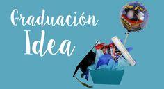 GRADUACION IDEA / IDEA PARA GRADUACION- Hablobajito