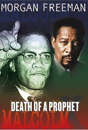 Death of a Prophet Poster