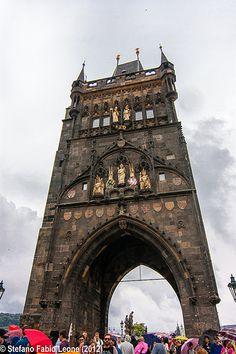 2012 - Praga