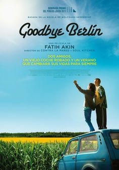 2016 - Goodbye Berlin - Tschick