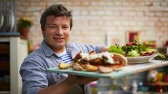 Find out more aboutJamie's 15 Minute Meals and get full recipes online.
