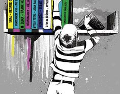 """Check out new work on my @Behance portfolio: """"Book Rules"""" http://be.net/gallery/44746359/Book-Rules"""